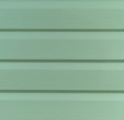 сайдинг Карелия NORDSIDE светло-зеленый